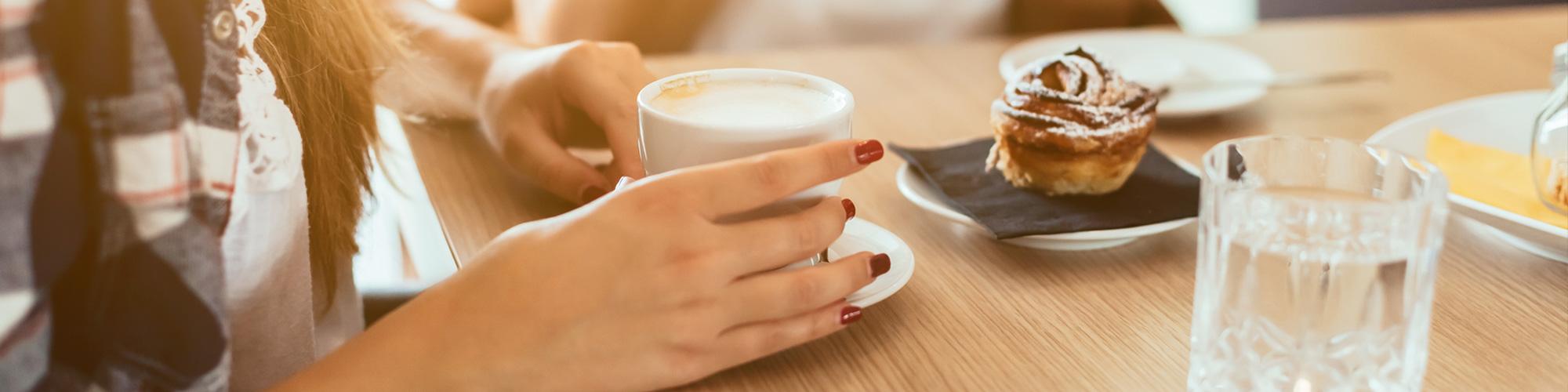 Кафе Французский пекарь